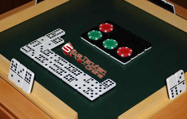 Sistem Keamanan Domino